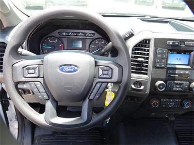 2020 Ford F-450 Regular Cab DRW 4x2, Scelzi WFB Platform Body #G01687 - photo 5