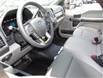 2020 Ford F-450 Regular Cab DRW 4x2, Scelzi WFB Platform Body #G01687 - photo 4