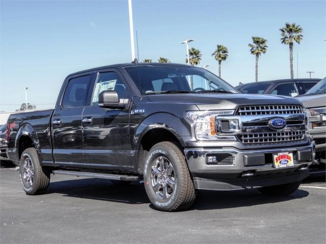 2020 Ford F-150 SuperCrew Cab 4x4, Pickup #G01702T - photo 35