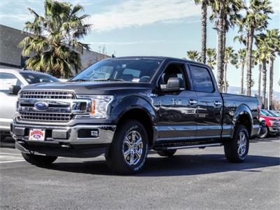 2020 Ford F-150 SuperCrew Cab 4x4, Pickup #G01702T - photo 1