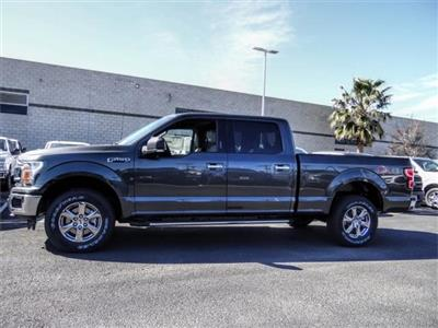 2020 Ford F-150 SuperCrew Cab 4x4, Pickup #G01702T - photo 3