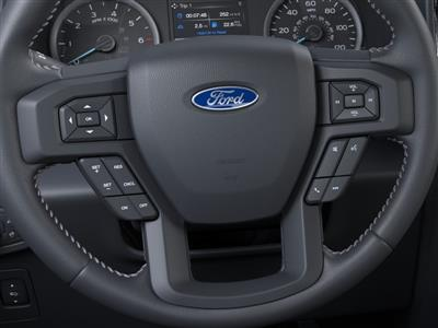2020 Ford F-150 SuperCrew Cab 4x4, Pickup #G01703T - photo 12