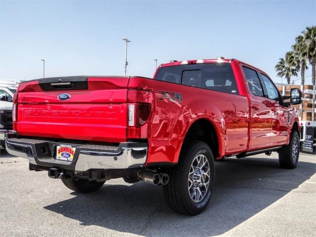 2020 Ford F-350 Crew Cab 4x4, Pickup #G01704T - photo 34