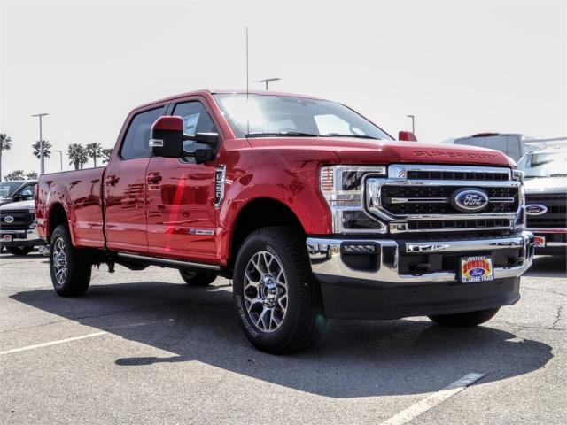 2020 Ford F-350 Crew Cab 4x4, Pickup #G01704T - photo 38
