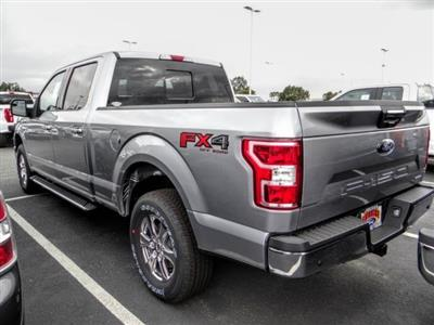 2020 Ford F-150 SuperCrew Cab 4x4, Pickup #G01709T - photo 2