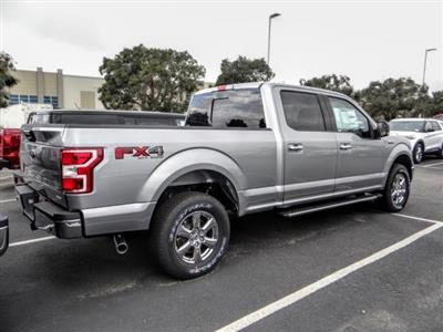 2020 Ford F-150 SuperCrew Cab 4x4, Pickup #G01709T - photo 3