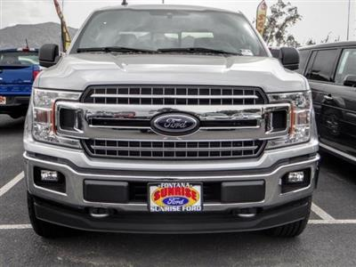 2020 Ford F-150 SuperCrew Cab 4x4, Pickup #G01709T - photo 6
