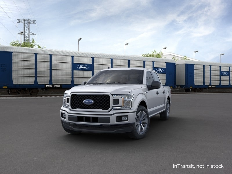 2020 Ford F-150 SuperCrew Cab 4x2, Pickup #G01730 - photo 3