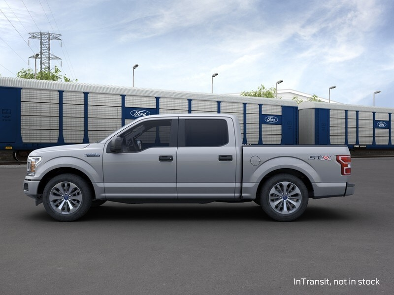 2020 Ford F-150 SuperCrew Cab 4x2, Pickup #G01730 - photo 4