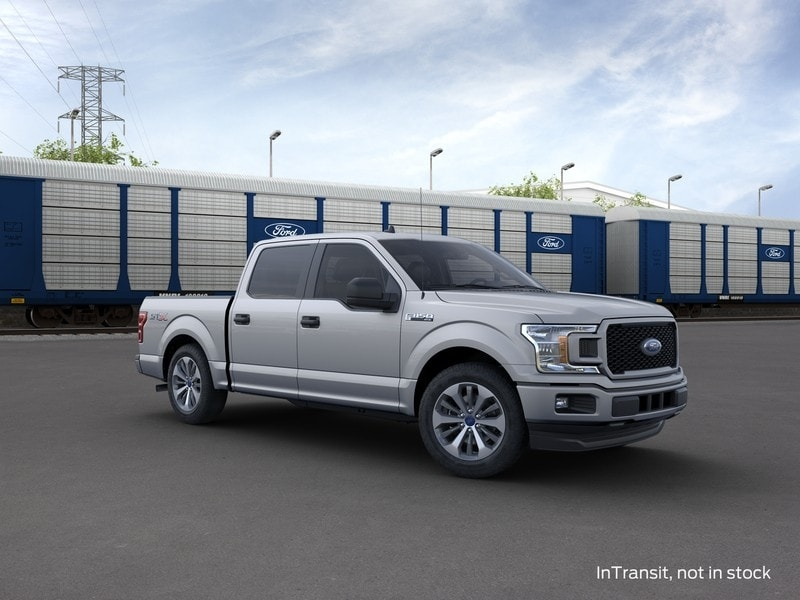 2020 Ford F-150 SuperCrew Cab 4x2, Pickup #G01730 - photo 7