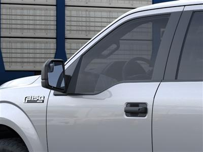 2020 Ford F-150 SuperCrew Cab 4x2, Pickup #G01730 - photo 20