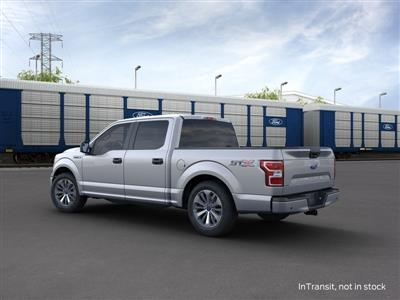 2020 Ford F-150 SuperCrew Cab 4x2, Pickup #G01730 - photo 2