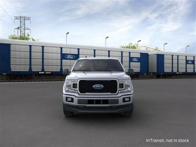 2020 Ford F-150 SuperCrew Cab 4x2, Pickup #G01730 - photo 6