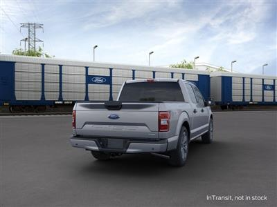 2020 Ford F-150 SuperCrew Cab 4x2, Pickup #G01730 - photo 8
