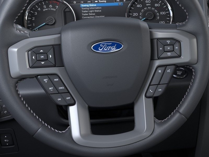 2020 Ford F-150 SuperCrew Cab 4x4, Pickup #G01737 - photo 12
