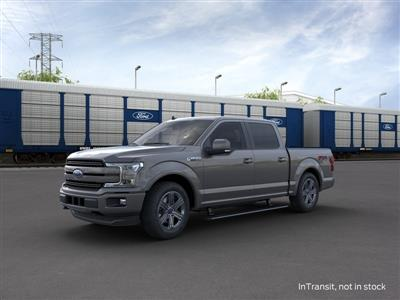 2020 Ford F-150 SuperCrew Cab 4x4, Pickup #G01737 - photo 1