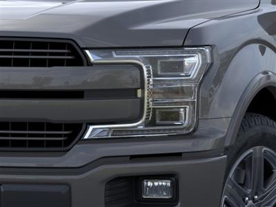 2020 Ford F-150 SuperCrew Cab 4x4, Pickup #G01737 - photo 18
