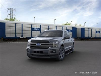 2020 Ford F-150 SuperCrew Cab 4x4, Pickup #G01737 - photo 3