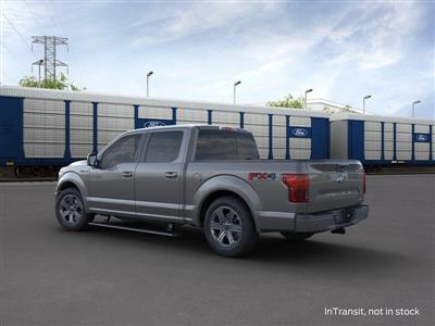 2020 Ford F-150 SuperCrew Cab 4x4, Pickup #G01737 - photo 2