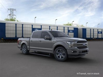 2020 Ford F-150 SuperCrew Cab 4x4, Pickup #G01737 - photo 7