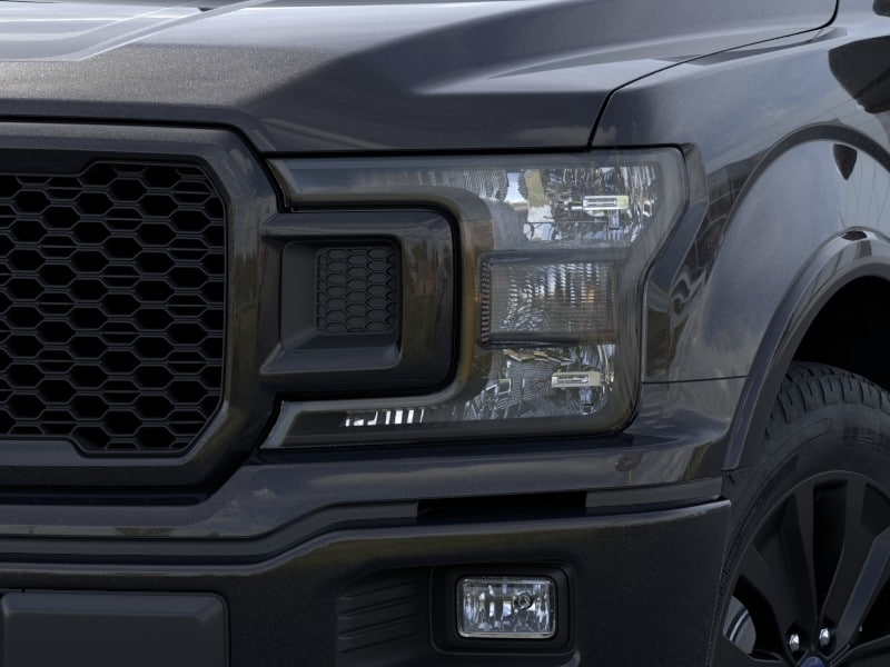 2020 Ford F-150 SuperCrew Cab 4x4, Pickup #G01775 - photo 18