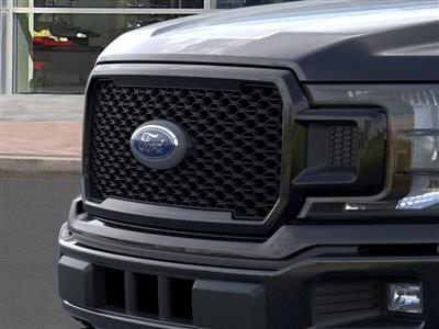 2020 Ford F-150 SuperCrew Cab 4x4, Pickup #G01775 - photo 17