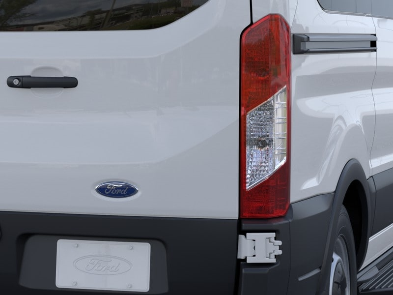 2020 Ford Transit 150 Low Roof RWD, Passenger Wagon #G01787 - photo 21