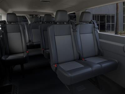 2020 Ford Transit 150 Low Roof RWD, Passenger Wagon #G01787 - photo 11
