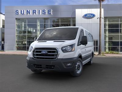 2020 Ford Transit 150 Low Roof RWD, Passenger Wagon #G01787 - photo 3