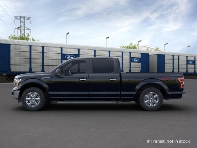 2020 Ford F-150 SuperCrew Cab 4x4, Pickup #G01792T - photo 4