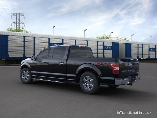 2020 Ford F-150 SuperCrew Cab 4x4, Pickup #G01792T - photo 2
