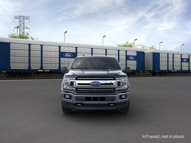 2020 Ford F-150 SuperCrew Cab 4x4, Pickup #G01792T - photo 6