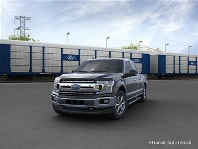 2020 Ford F-150 SuperCrew Cab 4x4, Pickup #G01792T - photo 3