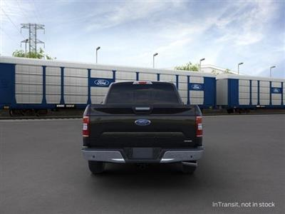 2020 Ford F-150 SuperCrew Cab 4x4, Pickup #G01792T - photo 5