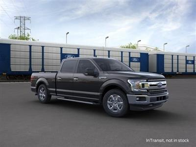 2020 Ford F-150 SuperCrew Cab 4x4, Pickup #G01792T - photo 7