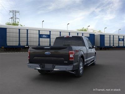 2020 Ford F-150 SuperCrew Cab 4x4, Pickup #G01792T - photo 8