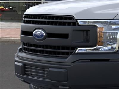 2020 Ford F-150 Regular Cab 4x2, Pickup #G01839 - photo 17