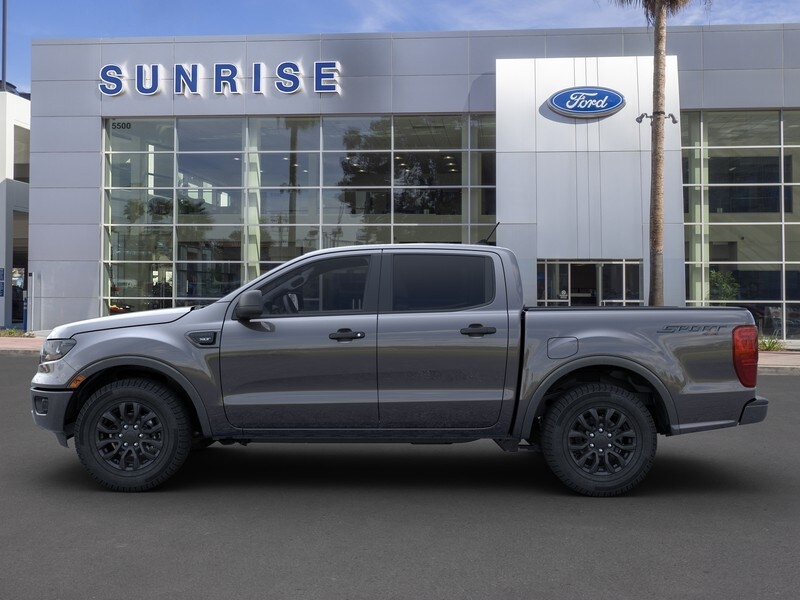 2020 Ford Ranger SuperCrew Cab 4x2, Pickup #G01878 - photo 4