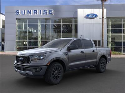 2020 Ford Ranger SuperCrew Cab 4x2, Pickup #G01878 - photo 1
