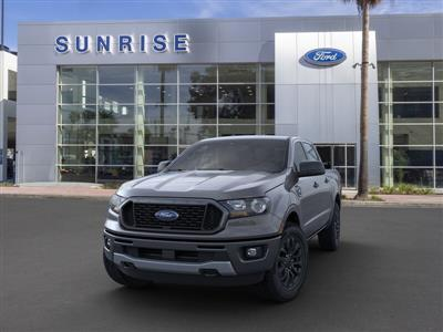 2020 Ford Ranger SuperCrew Cab 4x2, Pickup #G01878 - photo 3