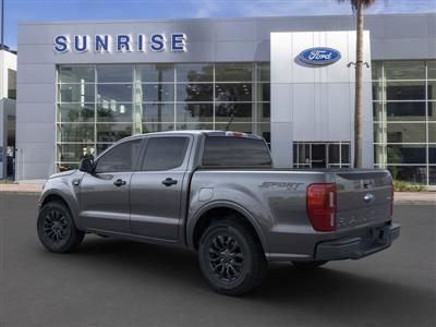 2020 Ford Ranger SuperCrew Cab 4x2, Pickup #G01878 - photo 2
