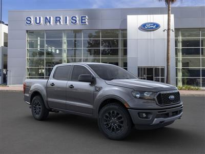 2020 Ford Ranger SuperCrew Cab 4x2, Pickup #G01878 - photo 7
