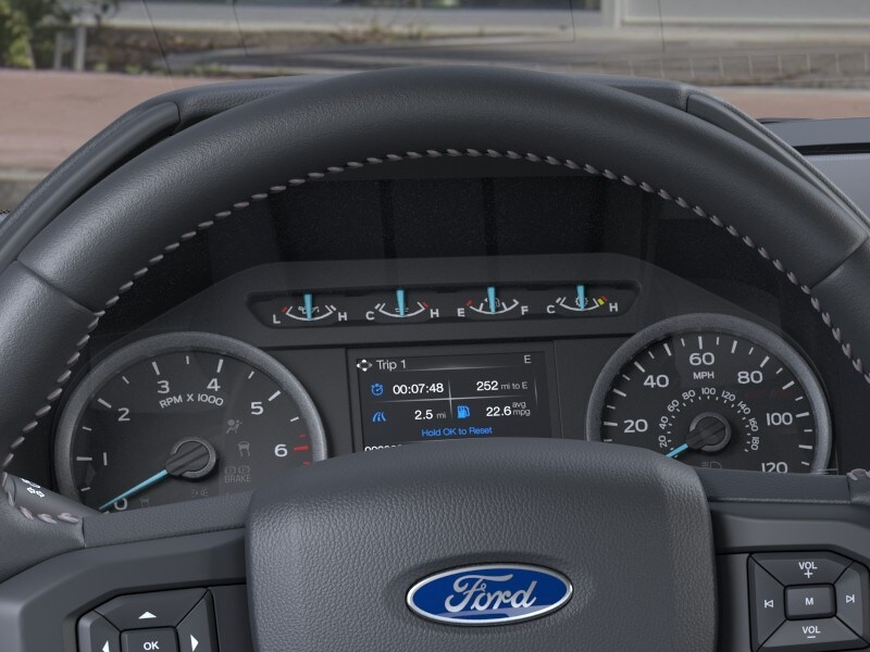 2020 Ford F-150 SuperCrew Cab 4x2, Pickup #G01909 - photo 13