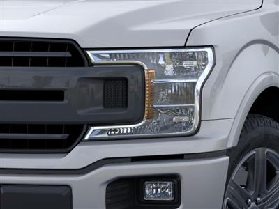 2020 Ford F-150 SuperCrew Cab 4x2, Pickup #G01909 - photo 18