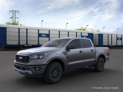 2020 Ford Ranger SuperCrew Cab 4x2, Pickup #G01960T - photo 1