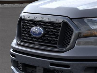 2020 Ford Ranger SuperCrew Cab 4x2, Pickup #G01960T - photo 17