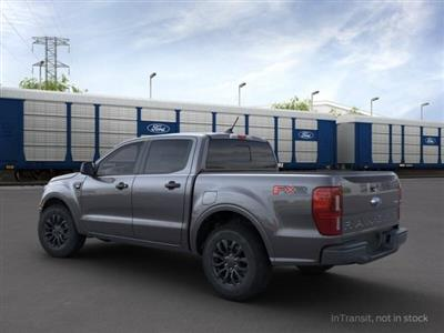 2020 Ford Ranger SuperCrew Cab 4x2, Pickup #G01960T - photo 2
