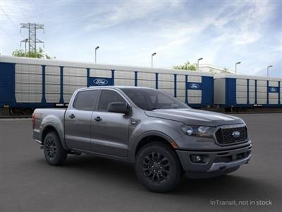 2020 Ford Ranger SuperCrew Cab 4x2, Pickup #G01960T - photo 7