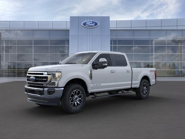 2020 Ford F-350 Crew Cab 4x4, Pickup #G01966T - photo 1