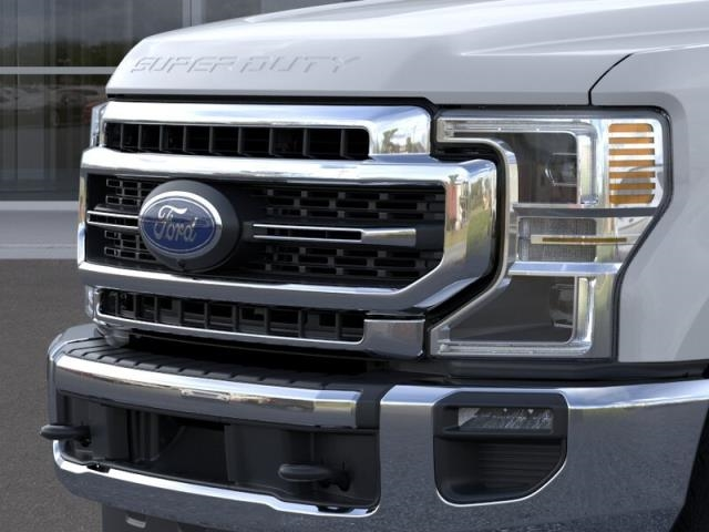 2020 Ford F-350 Crew Cab 4x4, Pickup #G01966T - photo 17